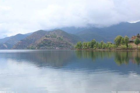 """北京水生态""""体检""""报告出炉:48个典型水体全部处于健康和亚健康等级"""