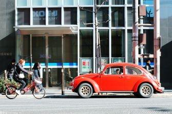 跨国零部件企业布局中国汽车市场 新技术市场吸引投资