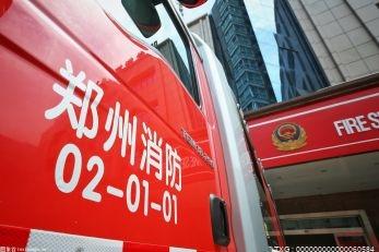 津南消防积极开展重阳节宣传活动 切实增强自防自救能力