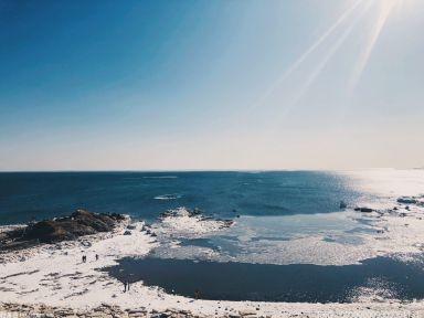 研究表明:人類造成氣候變化已波及到湖泊