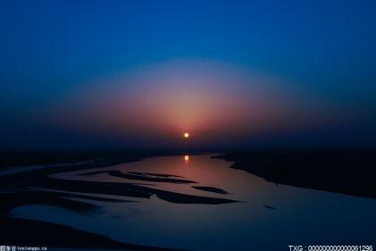 川渝制定81条跨界河流水系图 助力科学治理跨界河流