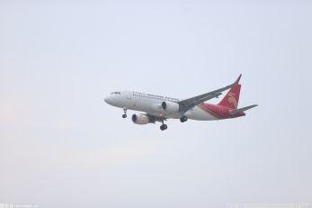 """我国又一个地级市迈入""""航空时代"""" 现代化国家综合机场体系已经基本建立"""