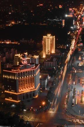 """千灯:创新释放""""首店经济""""效应 加速推进产城融合新城市建设"""