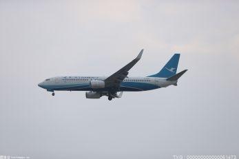 为满足北京海口两地旅客出行需求 海南航空恢复北京-海口航班运营
