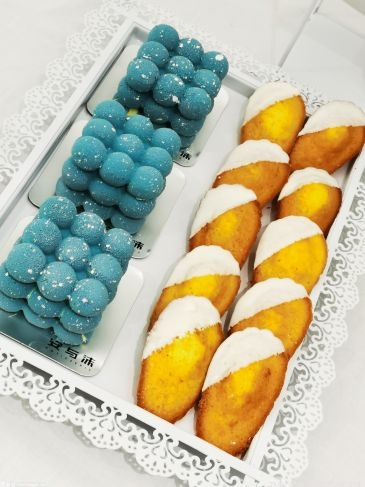 食品界用色彩营销吸引消费者 应将安全与质量放在首位