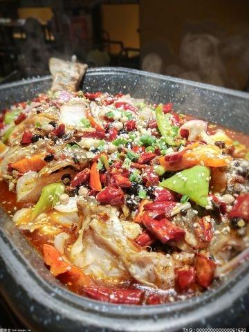大鱼大肉后怎么办?这些小方法帮你减轻大餐后的负罪感