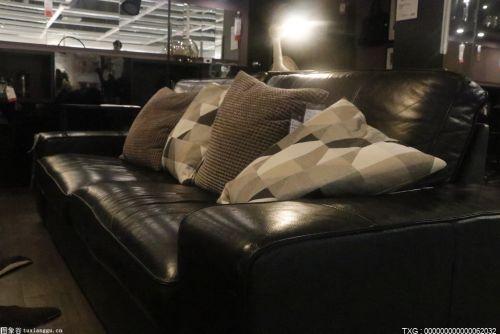 客厅沙发应该如何选购?客厅沙发与书架是绝配?