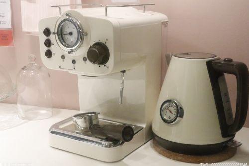 个性咖啡厅家用咖啡机迎商机 当下咖啡文化社交属性再次显现无疑