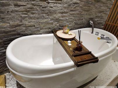 浴缸怎么选?家里的浴缸如何清洗?
