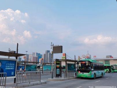 深圳下周开展公交出行宣传周 广泛动员社会公众积极参与到绿色出行行动中