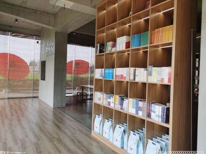 """成都市""""文轩Books青年阅享空间""""正式对外开放"""
