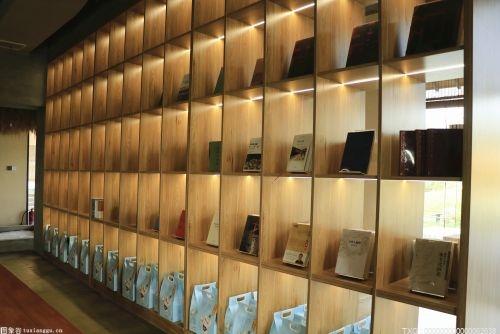 小户型也能有书房 公共空间进行开放式书房的设计与装修应该注意什么?