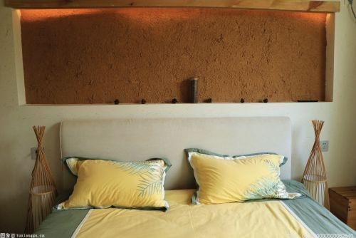 小户型的三室两厅这样装 功能齐全收纳多又不显拥挤