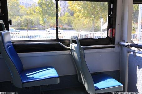 青岛6条公交线路调整运行 326路取消振华路东站
