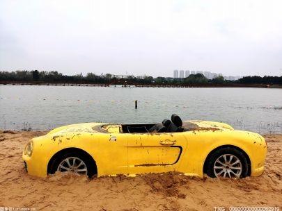 想要顛覆傳統超奢華汽車品牌? FF未來勝算幾何