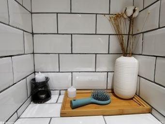别让户型限制了你的生活 折叠浴缸 让快乐更简单一点