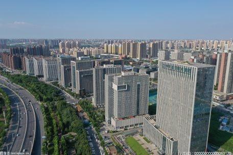 上海楼市调控靴子落地 八部门联合多维度为房地产市场降温
