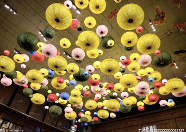 春节干什么?这些传统习俗你知道几条