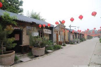 进一步赋能当地实体经济和旅游业 进一步壮大村集体经济规模