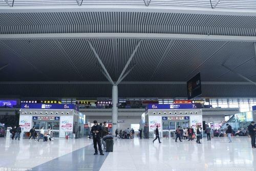 """博罗""""一县三站""""2023年底形成 带领博罗跨进高铁时代"""