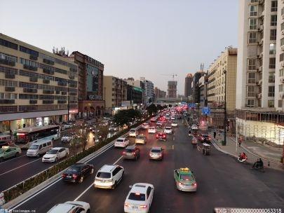 今年第三季度韩国整车厂商共生产汽车761975辆 同比减少20.9%