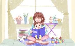 寶寶房中所擺放的花草 可能會對孩子造成傷害